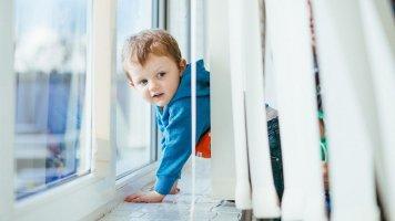 5 tipů, jak zabezpečit dětský pokoj