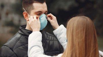 6 dobrých rad pro správné používání respirátoru