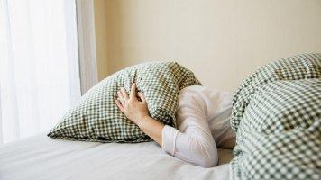 7 tipů pro lepší spánek a usínání