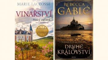 Historické romány tohoto týdne