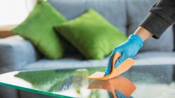 10 osvědčených tipů, co čím (ne)čistit