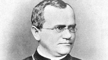 Gregor Johann Mendel (†61): Kněz, který se stal otcem genetiky