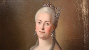 Kateřina II. Veliká (†67): Messalina severu