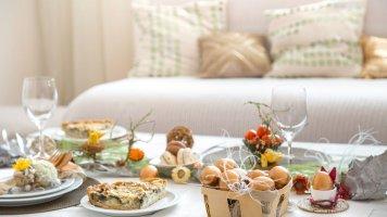 7 receptů na velikonoční pochoutky