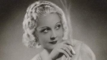 Truda Grosslichtová (†83): Zapomenutá hvězda třicátých let