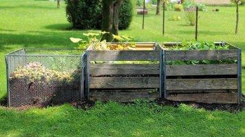 8 otázek a odpovědí na téma kompostování
