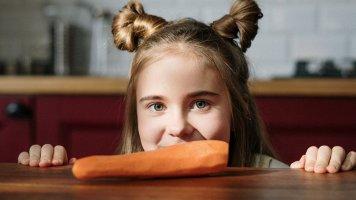 Víte, že je 4. duben je Světový den mrkve?