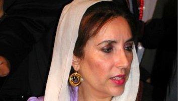 Benazir Bhutto (†54): Ambiciózní žena, která zůstala v zajetí tradic