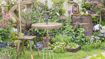 7 rad, jak udržet biodiverzitu v zahradě
