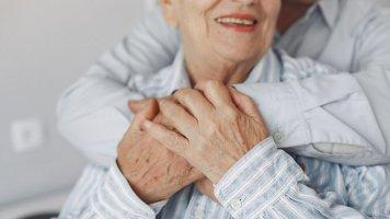 Příběh Elišky (41): Pozdní láska mé babičky Milady