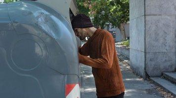 Příběh Marcely (42): Zmého bratra se stal bezdomovec