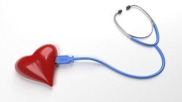 Dnes je Světový den srdce