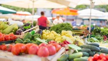 5 rad, jak se orientovat na farmářském trhu