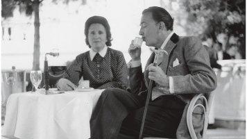 Gala (†87) a Salvador (†84) Dalí: Talentovaný umělec a jeho výstřední múza