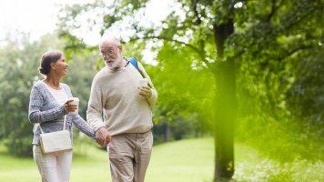 """Andropauza vs. menopauza aneb Co trápí ženy a muže """"v přechodu""""?"""