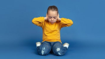 Příběh Petry (45): Život s autistickou dcerou