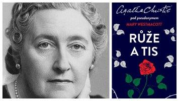 Víte, kdo se skrývá pod pseudonymem Mary Westmacott?