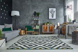 Trendy koberec