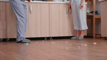 Příběh Hanky (57): Vlastní hloupostí jsem si zničila manželství