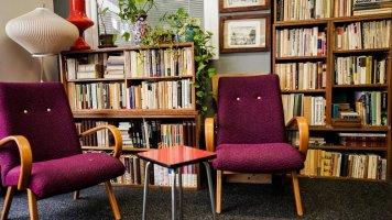 6 rad, jak si srovnat knížky v domácí knihovně