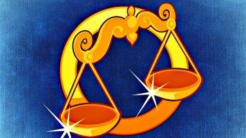 Original Astromóda®: Šaty na míru osudu – Váhy