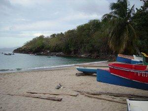 Martinik, Francie v Karibiku