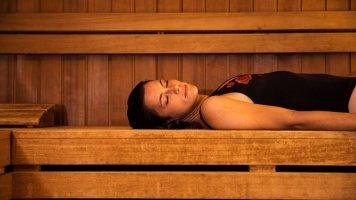 Příběh Hany (55): Setkání v sauně