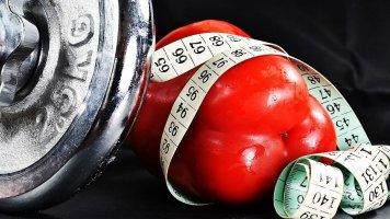 5 mýtů o dietách