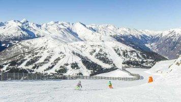 9 důvodů, proč jet do rakouského Katschbergu