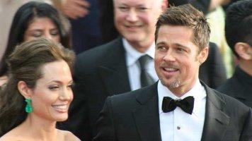 """Angelina Jolie a Brad Pitt: Říkali jim """"Brangelina"""""""