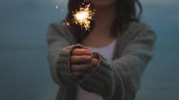 Úspěšné novoroční předsevzetí neexistuje!