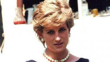 Diana (†36): Ze života naivní princezny