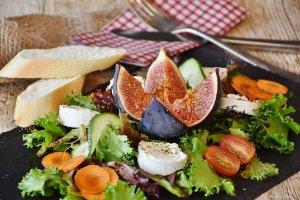 5 otázek a 5 odpovědí na téma saláty