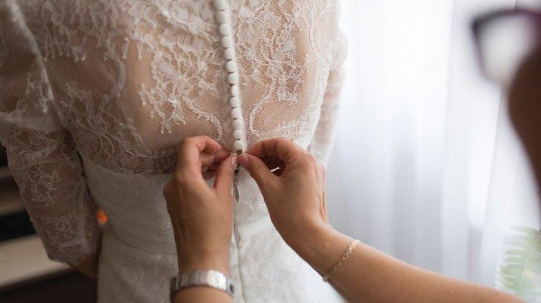 Příběh Evženie (79): Svatební šaty – rodinná tradice