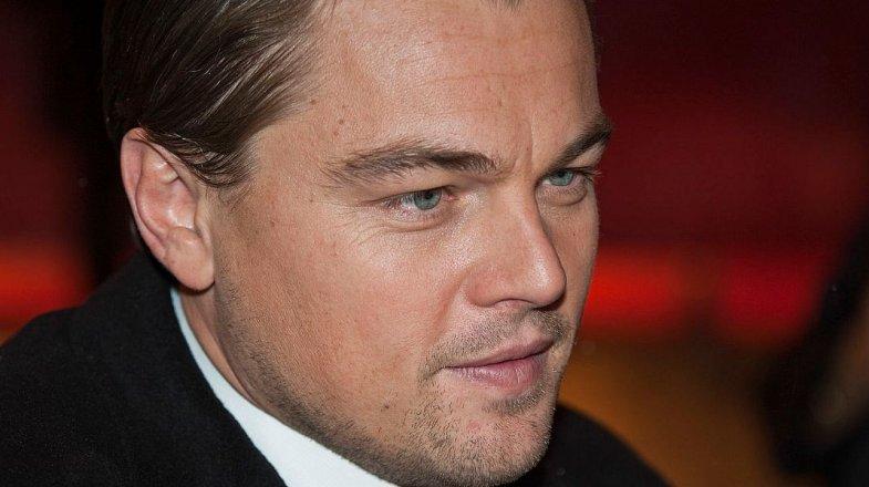 Leonardo DiCaprio: Herec, či zachránce světa?
