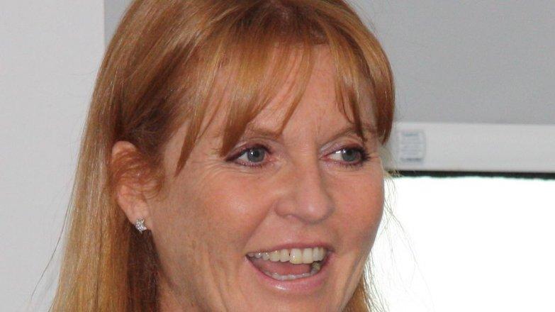 """Sarah Ferguson """"Fergie"""": Rebelka britské královské rodiny"""
