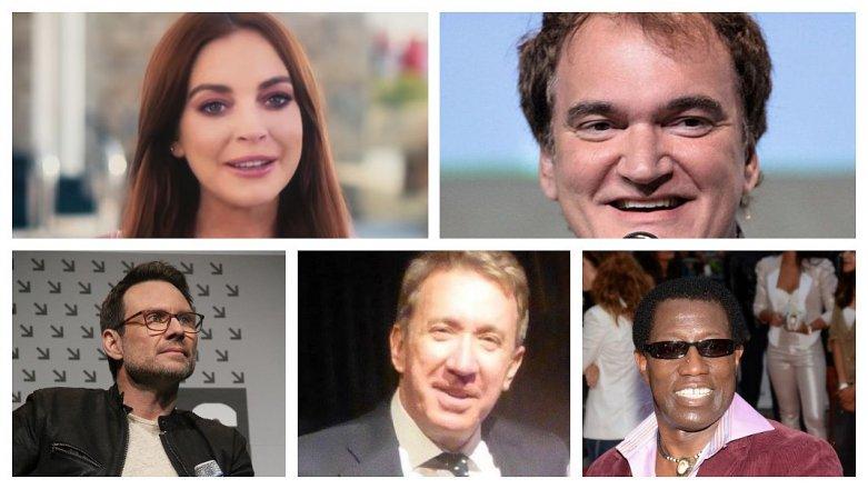 5 hollywodských celebrit, které se dostaly do křížku se zákonem