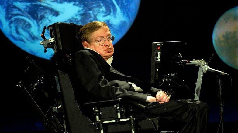 Stephen Hawking (76): Líný génius, který o půl století přežil svou smrt