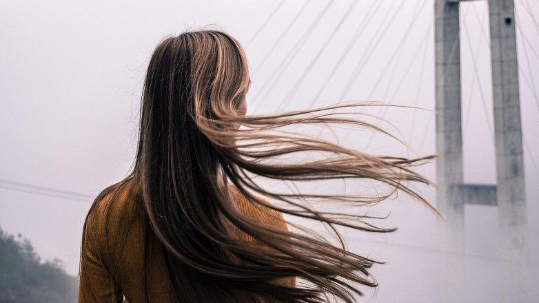 Vlasy pod lupou
