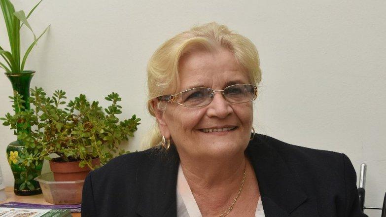 Eva Andrsová:Královna přes imunitu