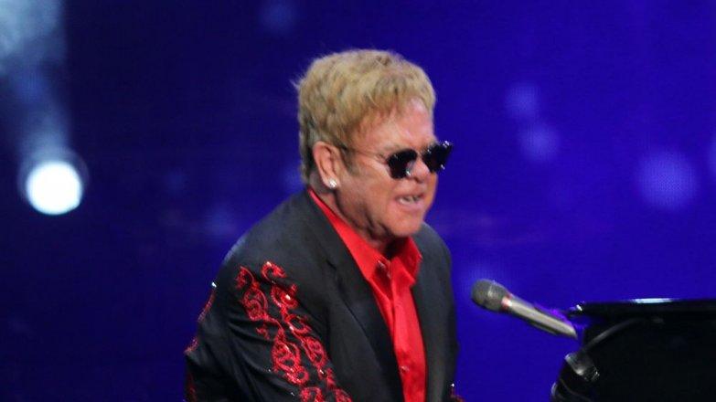 Elton John (72): Cesta ke slávě