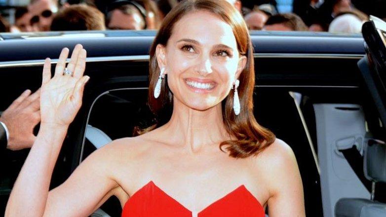 Natalie Portman (38): Učení na prvním místě