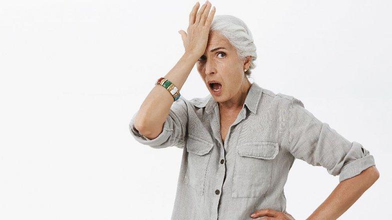 Menopauza a horké letní dny