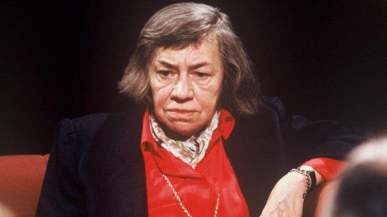 Patricia Highsmith (†74): Talentovanější než její pan Ripley