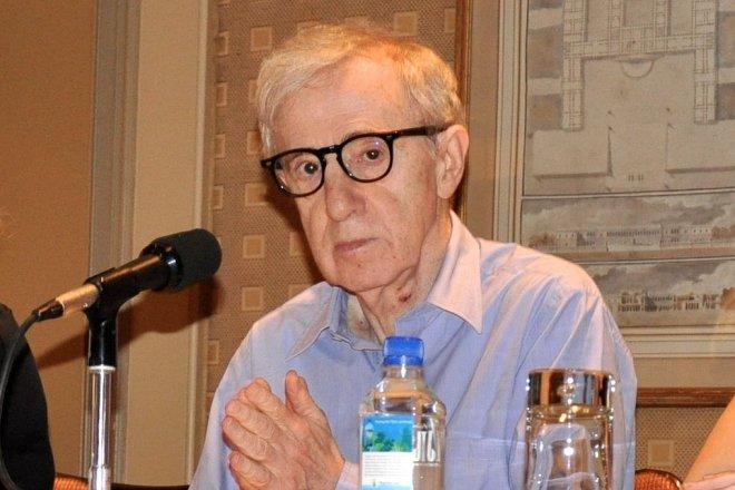Woody Allen (83): Co na něm ty ženy vidí?