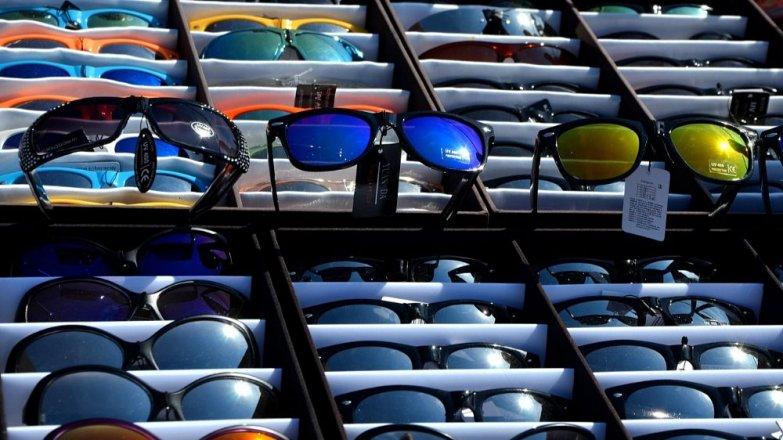 Škodí brýle z drogerie?