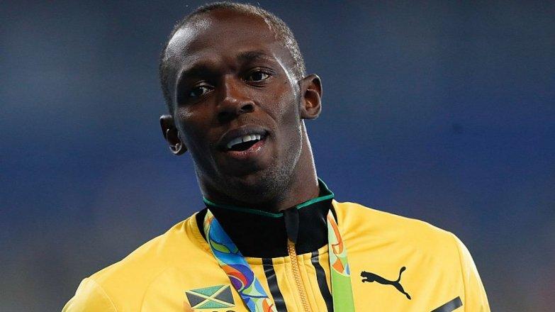 Usain Bolt: Nejrychlejší člověk planety a ženy