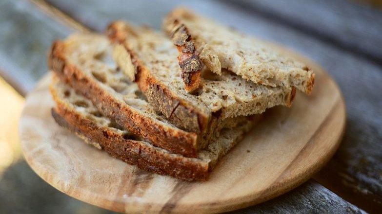 3 recepty, jak využít tvrdý chleba