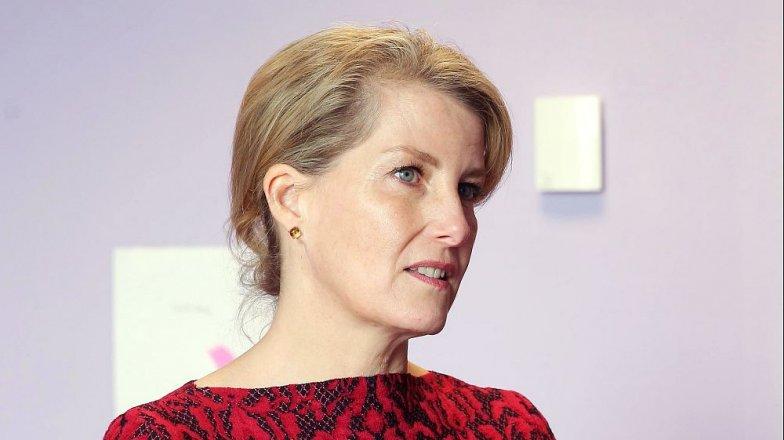 Sophie (54): Nejoblíbenější snacha britské královny Alžběty