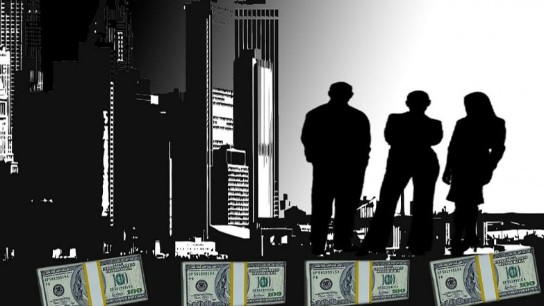 5 velkých světových loupeží
